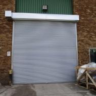 Industrial Door 7