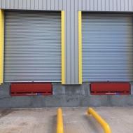 Industrial Door 8