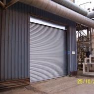 Industrial Door 2