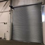 Industrial Door 6