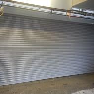 Industrial Door 1