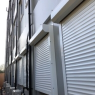 Canning Town Window Shutters