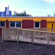 Modular Building 4