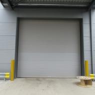 Sectional Door 6