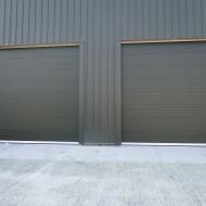 Sectional Door 7