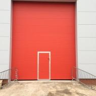 Sectional Door 4