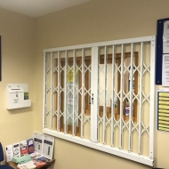 Security Grilles 9