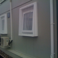 Security Grilles Mesh 3