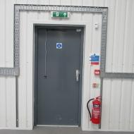Steel Door 8