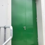 Steel Door 13