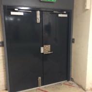 Steel Door 11