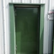 Steel Door 2