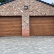 Insulated-Garage-Door