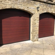 Sectional-Garage-Door-Double