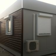 Modular Building 10