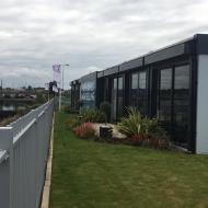 Phoenix Modular Security Shutter Southampton