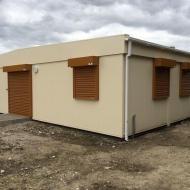 Modular Building 3
