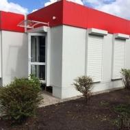Modular Building 1