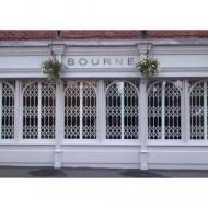 Bourne-Grilles