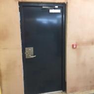 Steel Door 12